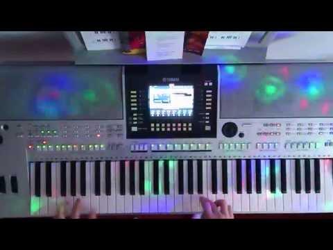 Jak Zagrać 6# MIG - Wymarzona Keyboard HD