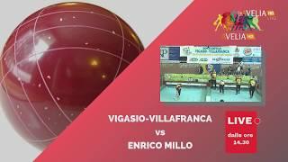 Serie A Raffa - Vigasio Villaffranca-Enrico Millo