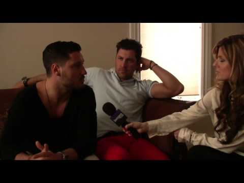 Video Exclusive: Val and Maksim Chmerkovskiy share inside info on their Bergen life