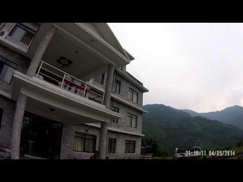 yakru 14 Gate way Himalaya Resort, besisahar.