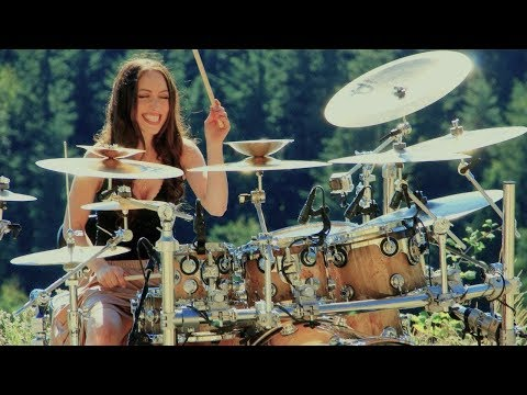 TOOL - FORTY SIX & 2 - DRUM COVER BY MEYTAL COHEN