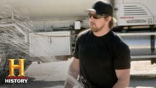 The Selection: Instructor Bio - Tyler Grey, Army Ranger | History