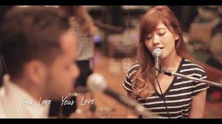 MACO - Your Love feat. Matt Cab (Ballad Version)