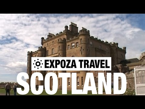 Scotland Travel Video Guide • Great Destinations