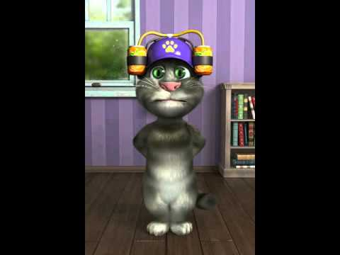 Talking Tom Siciliano