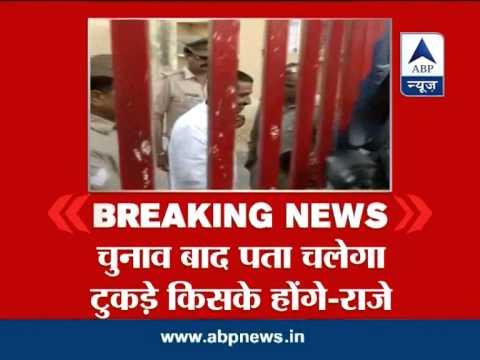 Vasundhara Raje hits back at Imran Masood, says results will show who gets chopped