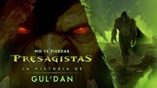 Presagistas: La historia de Gul'dan (ES)