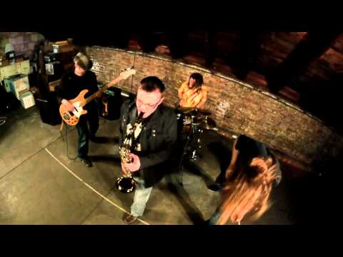 Conflux (JAZZ METAL) - Stomping Grounds Official Music Video