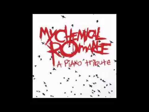 My Chemical Romance - 2006 Piano Tribute Full Album