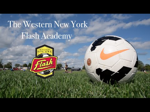 About the Western New York Flash Academy