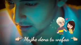 download lagu Whatsapp Status Shab Tum Ho gratis