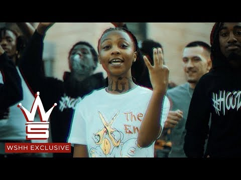 "SG Ali ""Wicked"" (WSHH Exclusive - Official Music Video)"