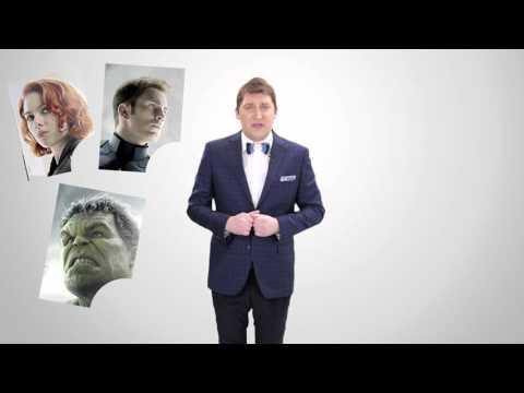 Кинонах — Что смотреть в 2016 году? Часть 1   ChameleonTV