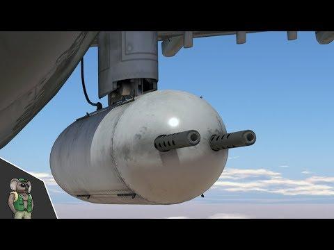 WT: PV-2D Harpoon - Its got gun pods... thumbnail