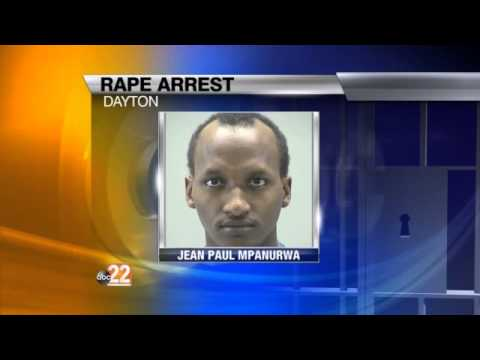 Congolese Man Indicted In Rape of 90-Year-Old Woman