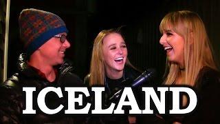 Joe Goes To Iceland