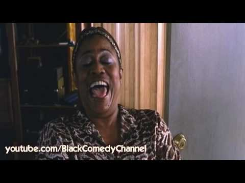 Friday After Next Bloopers