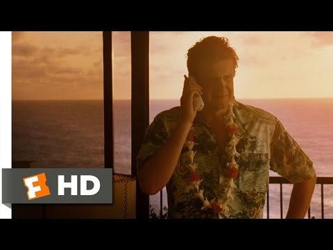 Forgetting Sarah Marshall (3/11) Movie CLIP - Peter Cries Hysterically (2008) HD