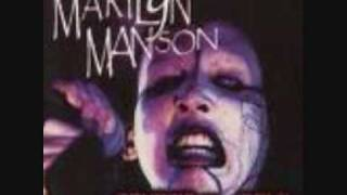 Watch Marilyn Manson White Knuckles video