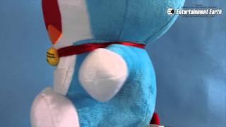 Doraemon Smile Face Doraemon 12-Inch Plush