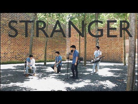 download lagu RAP - STRANGER Eclat Cover  Rioktag & Alfashidqi gratis