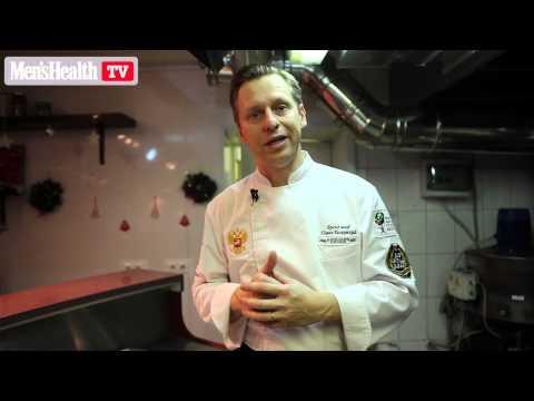 Как приготовить стейк - видео
