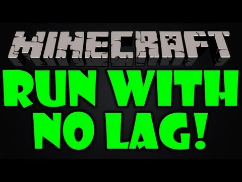 How To Remove Lag In Minecraft! - 5 Easy Steps!   6 to 100 FPS
