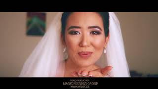 Tamara tarazi wedding
