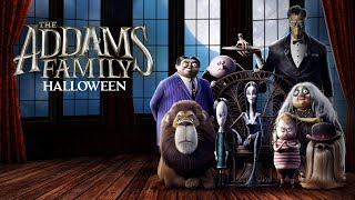 THE ADDAMS FAMILY | Official Teaser | MGM