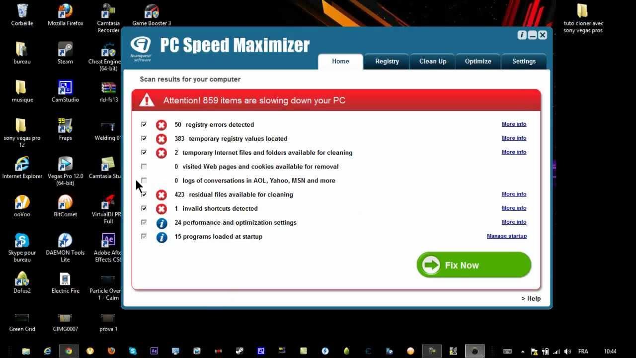 pc speed maximizer licence key