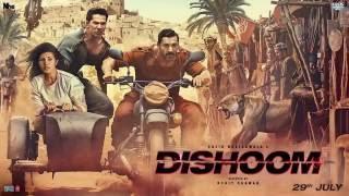 Dishoom Official Trailer | John Abraham | Varun Dhawan | Jacqueline Fernandez | Releasing 29th July.