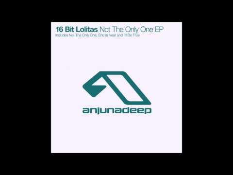 16 Bit Lolitas - End Is Near (Original Mix)