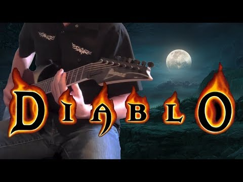 Diablo - A Fear