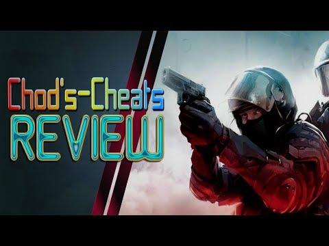 CSGO CHEAT REVIEW | CHOD'S-CHEATS