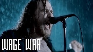 WAGE WAR - Gravity