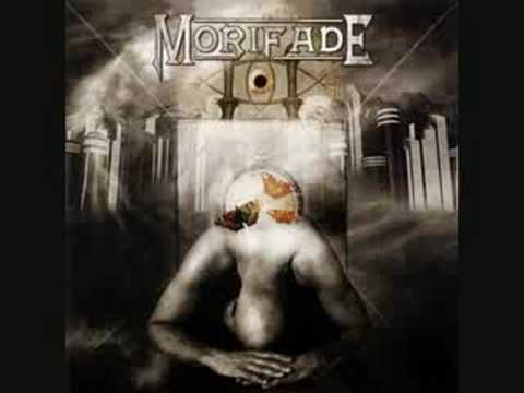 Morifade - As Time Decide