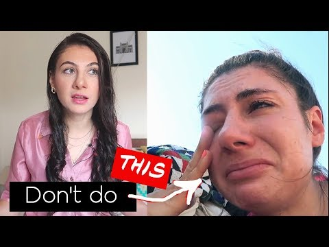 FOREIGNER TRAVEL IN INDIA: more BIG mistakes NOT to Make | TRAVEL VLOG IV