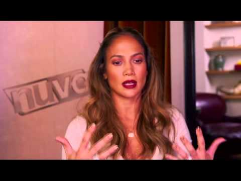 Jennifer Lopez Discusses NuvoTV Partnership