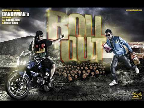 Roll Out Teaser 2 Candyman feat Rabbit Mac and Daddy Shaaq