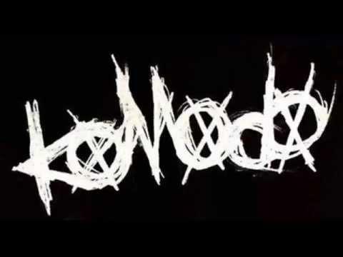 KOMODO - My Thunder