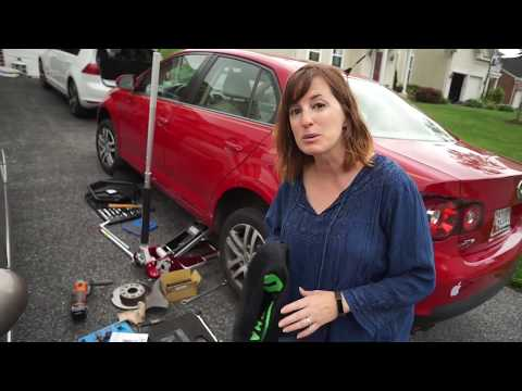 How to Do Your Own Brake Job with MYCHANIC