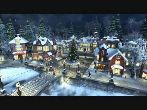 Michael Bublé - Have Yourself A Merry Little Christmas (Lyrics)
