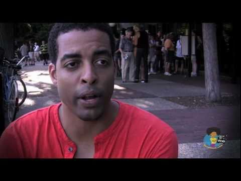 Rashaad Ernesto Green - From Gun Hill Road to Sundance (Opens 9/16 in Philly ...