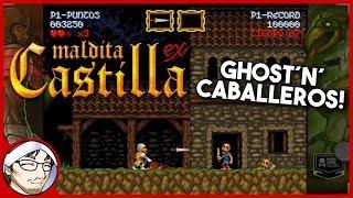 CURSED CASTILLA (Maldita Castilla EX) ► Don Ramiro contra los Demonios! │ Primer Vistazo en Español