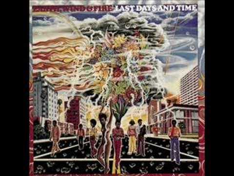 Earth Wind & Fire - Mom