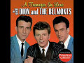 Dion & The Belmonts : I Wonder Why