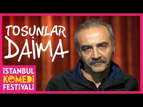 """İstanbul Komedi Festivali - """"Tosunlar"""" Daima"""