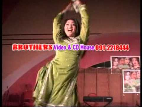 New Best Pashto Song Of 2011 With Hot Dance Salma Shah video