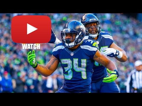 "Thomas Rawls || ""Beast Mode Jr."" 
