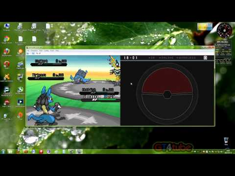 Pokemon Black & White 2 - Rotation Battles 3 Vs 3